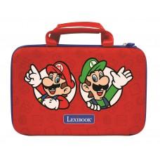 Nintendo Super Mario Tasche zum Schutz der Tablette und Konsole