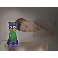 PJ Masks Catboy LED-Nachtlicht PJ Masks Catboy