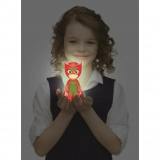 PJ Masks LED-Nachtlicht Owlette