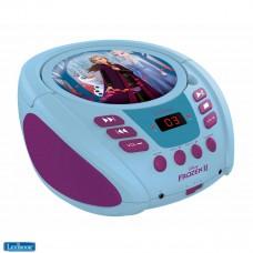 Boombox CD-Player Die Eiskönigin 2