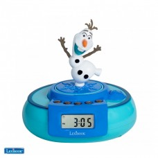 Frozen Jumper Radiowecker