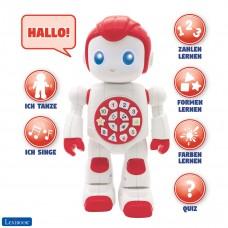 Powerman Baby Interaktives Spielzeug Lernroboter Spielzeug für Kinder