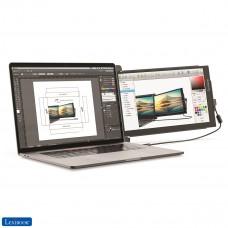 """Trio Max 14"""" Tragbarer Bildschirm für Laptops"""