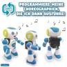 Powerman® Jr. Programmierbar Robote