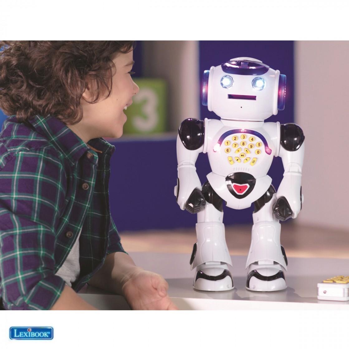 Robot éducatif POWERMAN®