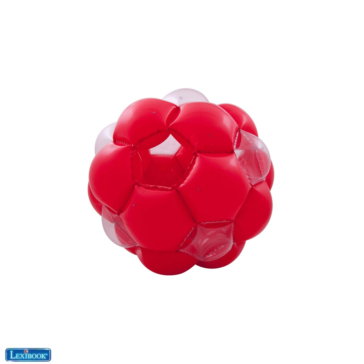 """Balle géante gonflable """"Giant Ball"""""""