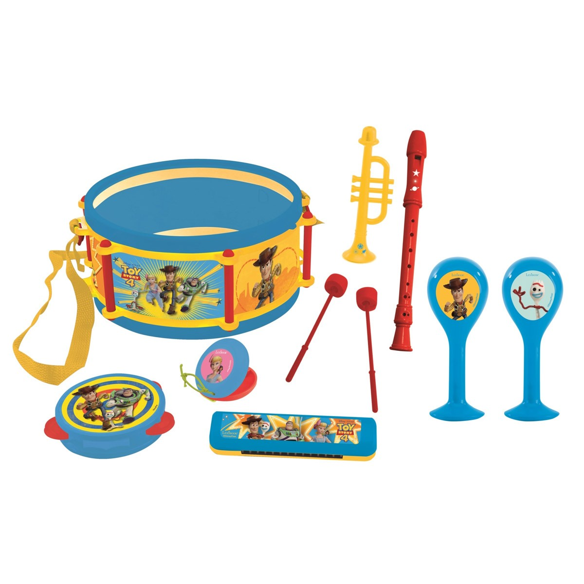 Set musical Toy Story 4