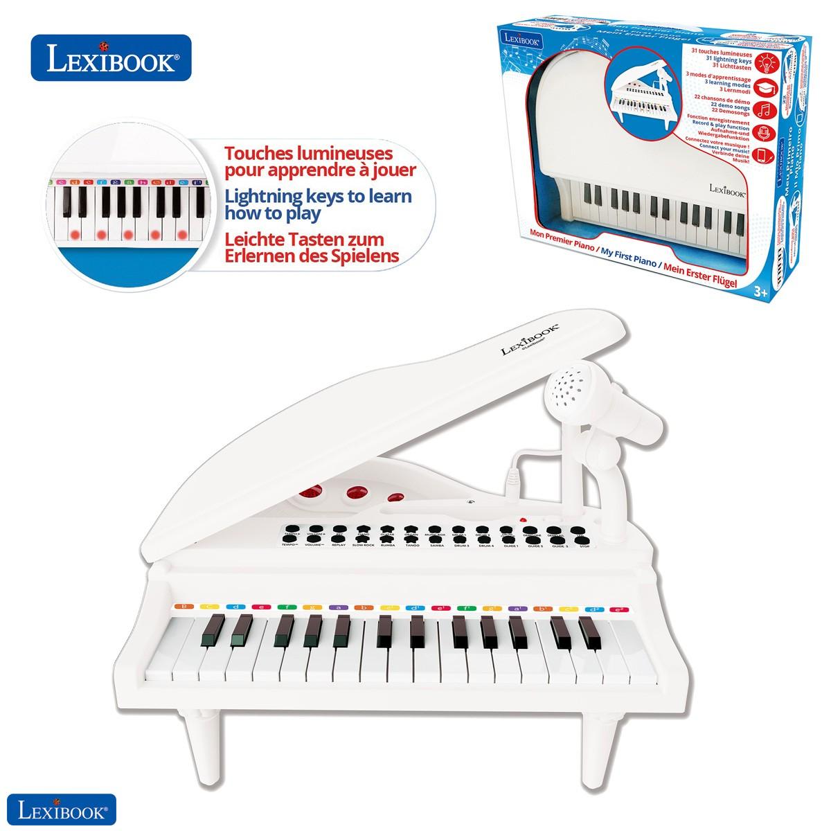 Mon Premier Piano Piano pour Enfants