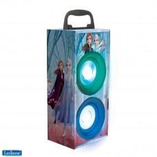 Enceinte Bluetooth® portable La Reine des Neiges 2
