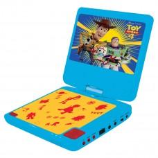 Lecteur DVD portable Toy Story 4