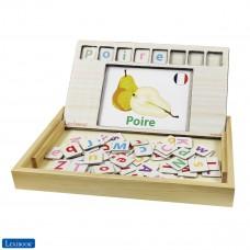 Bio Toys École des mots