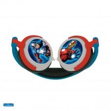 Casque Stéréo Avengers