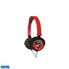 Casque audio stéreo Miraculous