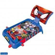 Marvel Spider-Man Flipper Électronique de table