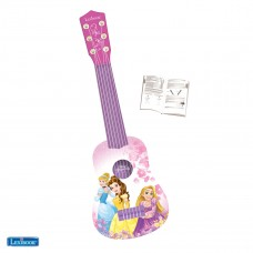 Disney Princess Raipons Ma guitare guitare