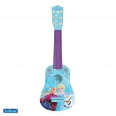 Ma Première Guitare Reine des Neiges