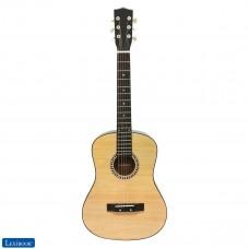 Guitare acoustique en bois, 91 cm