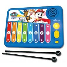 Pat'Patrouille Xylofun Xylophone électronique éducatif pour enfant