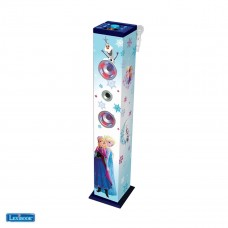 Tour de Son Karaoke Bluetooth La Reine des Neiges