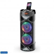 IParty Enceinte karaoké Bluetooth® iParty