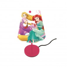 Lampe de Chevet Disney Princesses
