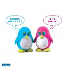 Marbo Robot ludo-éducatif Bleu