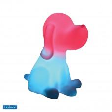 Mon chien Veilleuse Multicolore