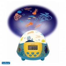 Réveil Veilleuse avec Projection Le Monde de Dory