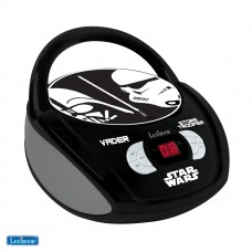 Radio Lecteur CD Star Wars