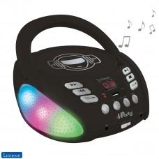 iParty - Lecteur CD Bluetooth pour enfants