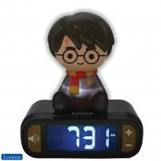 Réveil Veilleuse Harry Potter pour Enfant,