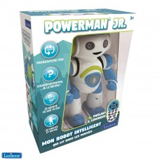 Robot programmable POWERMAN® JR. - bleu