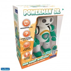 Robot programmable POWERMAN® JR. - vert