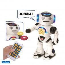 Robot ludo-éducatif POWERMAN®
