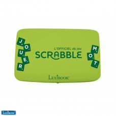 L'OFFICIEL du jeu Scrabble ODS8