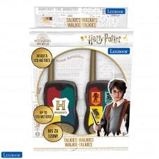 Warner Harry Potter Talkies-walkies