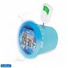 Réveil Olfactif Disney La Reine des Neiges avec radio et une capsule parfum Menthe givrée incluse