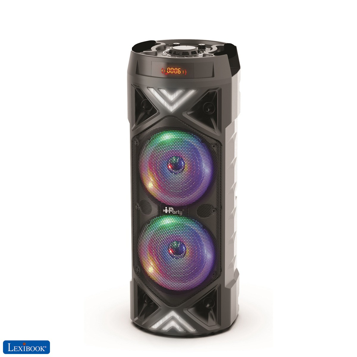 IParty Karaoke Bluetooth®