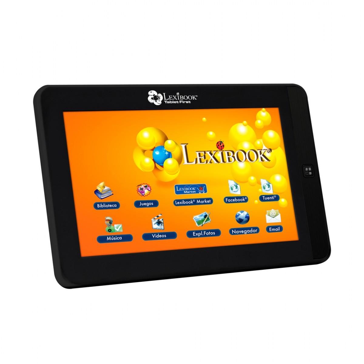 Lexibook® First Tablet