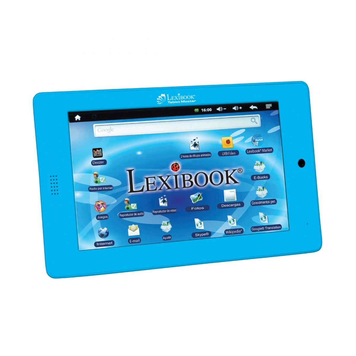 Lexibook® Tablet Master
