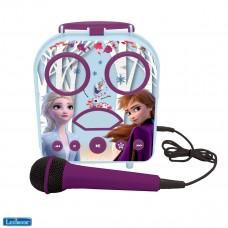 Mi alatvoz portátil Frozen 2
