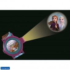 Frozen 2 Reloj correa ajustable pantalla digital