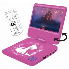 Princesa Reproductor de DVD portátil