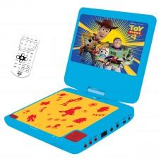 Reproductor de DVD portátil Toy Story 4