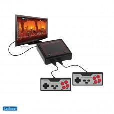 Consola de juegos TV Retro con 300 juegos