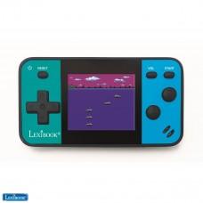 Consola de juegos portátil Cyber Arcade Mini 8 juegos