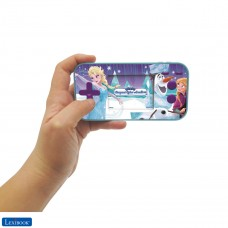 Disney Frozen Compact Cyber Arcade Consola de juegos portátil