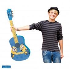 Minions acústica guitarra