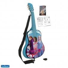 Guitarra Acústica de Frozen 2 - 78cm