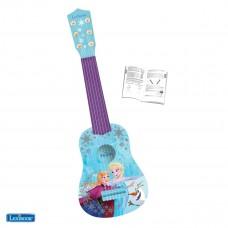 Disney Frozen Elsa Mi Primera Guitarra para niñas